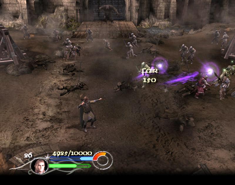 dernier vendu dans le monde entier grande variété de styles Mister Game Price : Argus du jeu Le Seigneur des Anneaux: Le ...