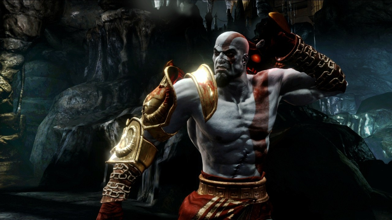 mister game price argus du jeu god of war iii 3. Black Bedroom Furniture Sets. Home Design Ideas