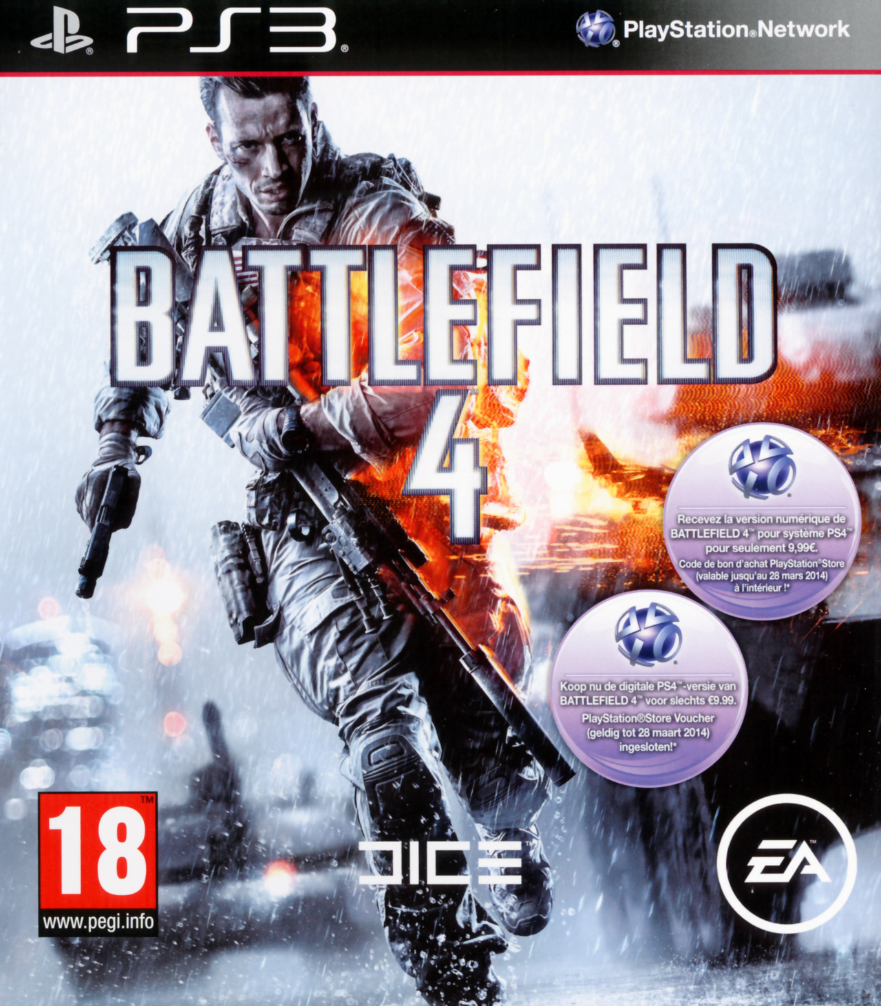 mister game price argus du jeu battlefield 4. Black Bedroom Furniture Sets. Home Design Ideas