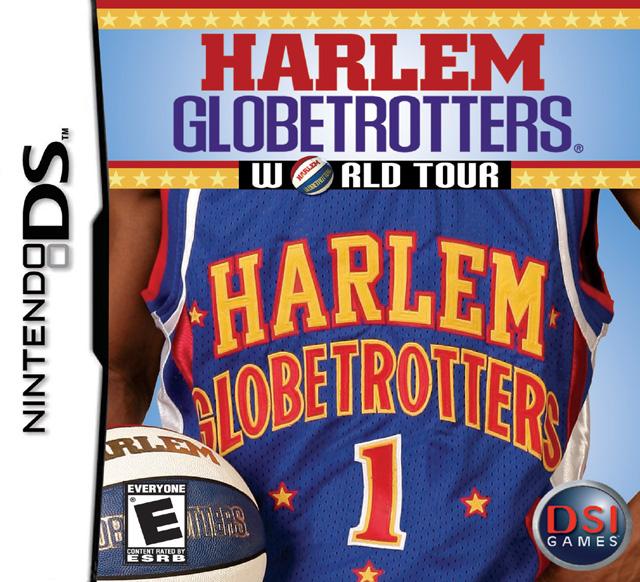Harlem Globetrotters : World Tour DS