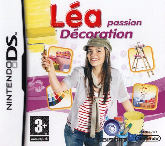 Mister game price argus du jeu lea passion decoration for Lea passion decoration