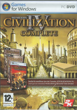 mister game price argus du jeu civilization 4 complete. Black Bedroom Furniture Sets. Home Design Ideas
