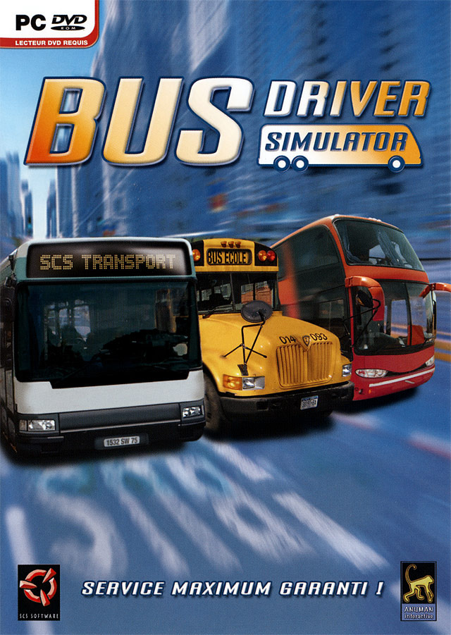 mister game price argus du jeu bus driver simulator. Black Bedroom Furniture Sets. Home Design Ideas