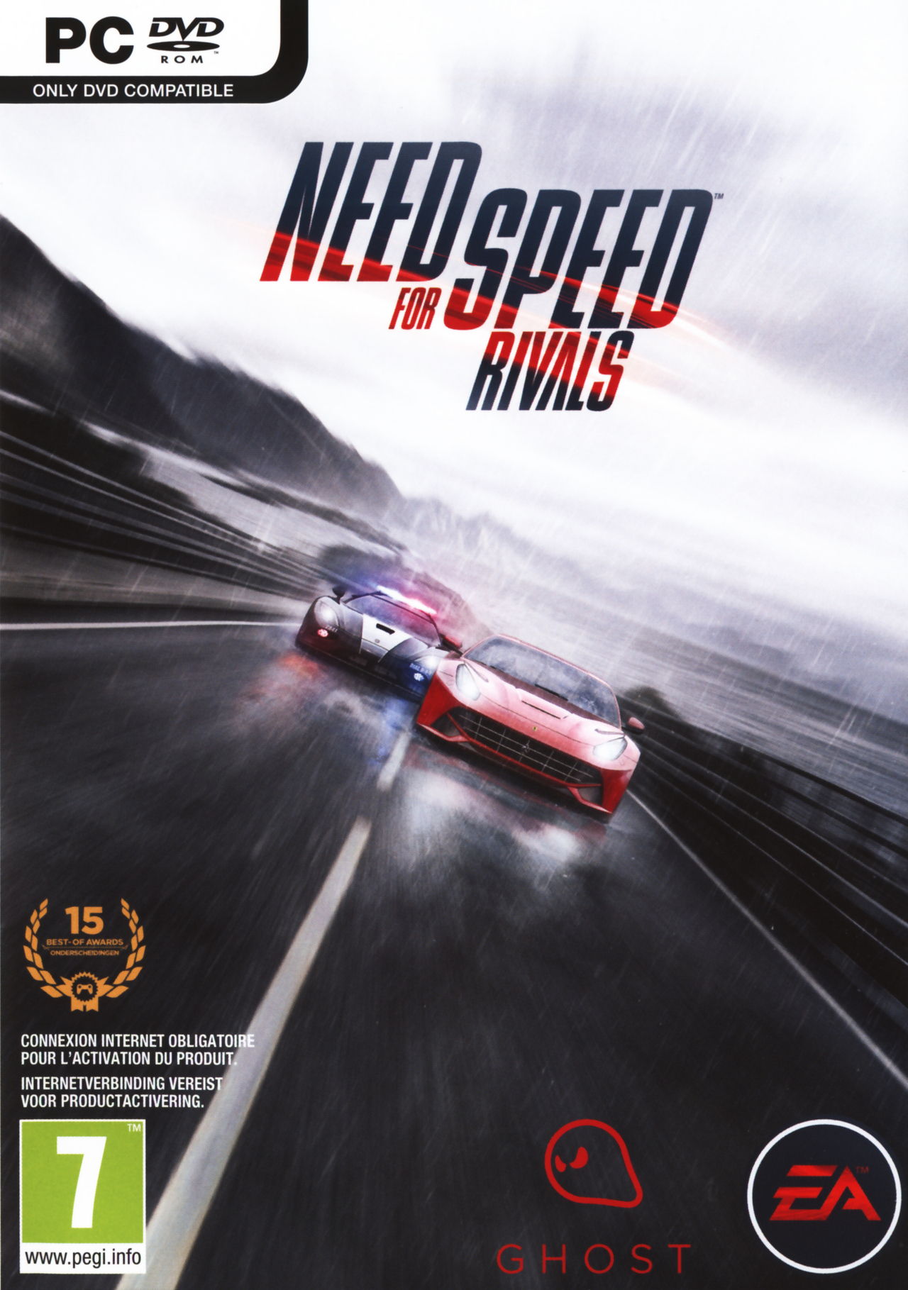 need for speed 7  торрент